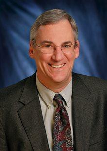 Dr. Rob Quivey