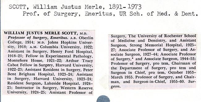 scott index card