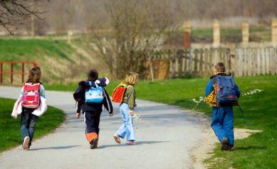 Choosing Backpacks: Take a Weight Off Their Shoulders