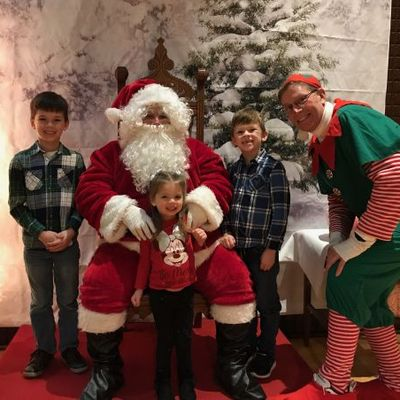 3-Year-Old Asks Santa: 'Can You Bring My Mommy a New Heart?'
