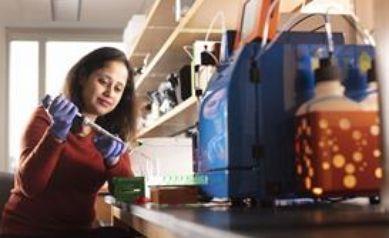 Researchers Find New Leukemia Genes using CRISPR Technology