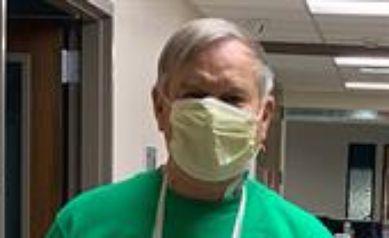 Organ transplant programs continue despite pandemic