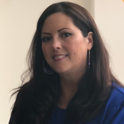 Colleen Farrell