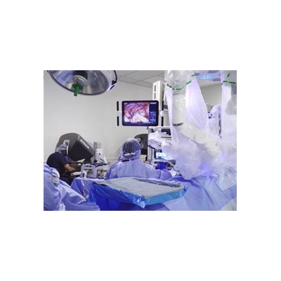 UR Medicine First in Northeast to Perform Robotic-Assisted Transplants for Kidney Recipients