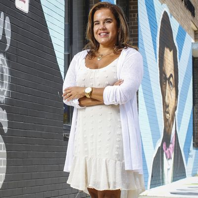 Face to Face: Paula Cupertino on Finding Community and Eliminating Health Disparities