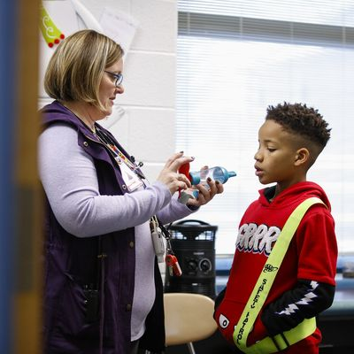 $4.3 Million Grant Will Test a New Asthma Care Program for Teenagers in Rochester