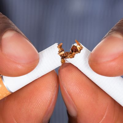 How to Quit Smoking During the Coronavirus Pandemic