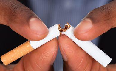 How to Quit Smoking During the Coronavirus Pandemic