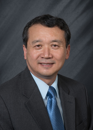 Dr. Yanfang Ren, EIOH professor and scientist
