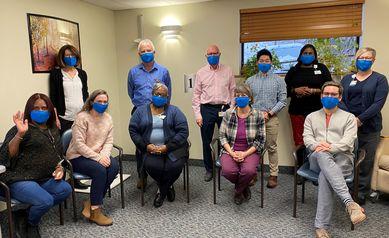 HIV grant_team photo