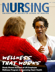 NURsing Magazine