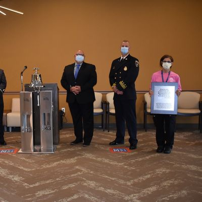 Ridge_Road_FD_Bell_Ringing_Ceremony