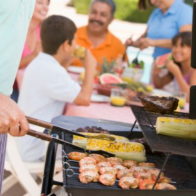 Fire it Up! Tips for Healthy Grilling
