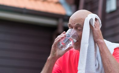 Chill Out: Help When the Heat Hits