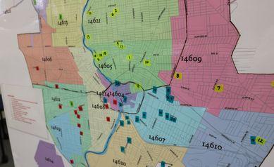 LARC Team Map Edited