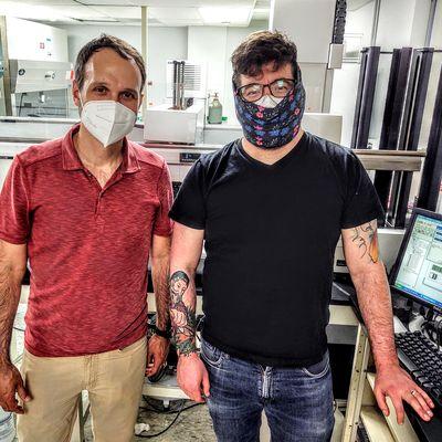 Cancer Investigators Pivot, Take on Coronavirus Research