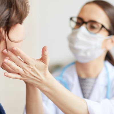 Head-to-Toe Checkup: Why Does My Doctor Do That?