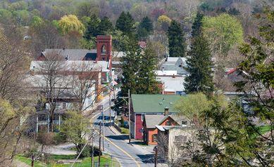 URMC Psychiatry Awarded Additional $2.5M to Combat Opioids in Rural Communities