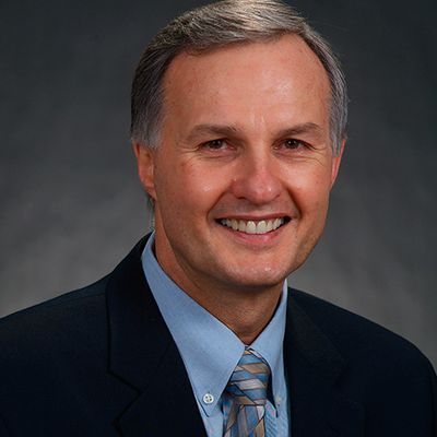 Dr. Rossouw Elected to American Board of Orthodontics