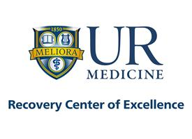 UR Medicine Recovery Center of Excellence