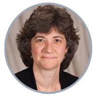 Linda Chaudron, M.D.