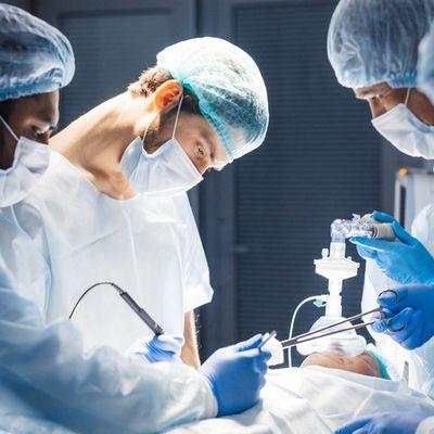 UR Medicine Opens Liver Transplant Clinic in Syracuse