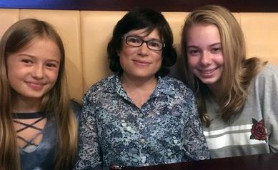 Syracuse-area Woman with Heart Failure Reaches Rare Milestone