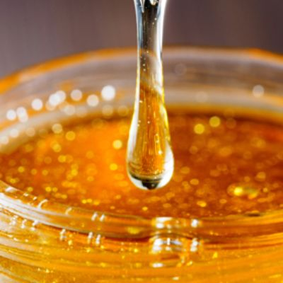 honey-web