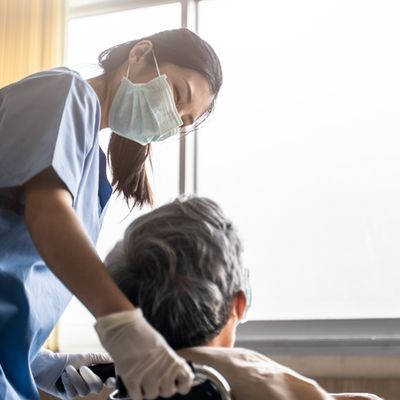 Nursing Homes Continue to Report Staff and PPE Shortages