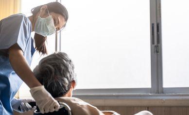 nursing home coronavirus