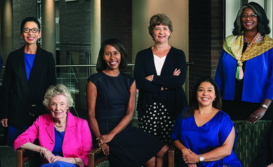 Profiles in Perseverance — Ruth A. Lawrence, MD