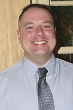 Adam Schulenberg, RN, PNP-BC