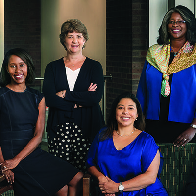 Women, Unlimited: Closing the Gender Gap in Medicine and Science