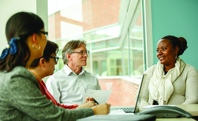 Interdisciplinary Research Group Pools Forces in Fight against HIV/AIDS
