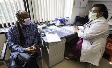 URMC Recruiting Volunteers for Phase 3 Coronavirus Vaccine Study