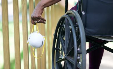 Underrepresented Populations Suffer Most from COVID-19 in Nursing Homes, Assisted Living Communities