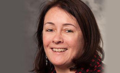 Ruth O'Regan Named Department of Medicine Chair