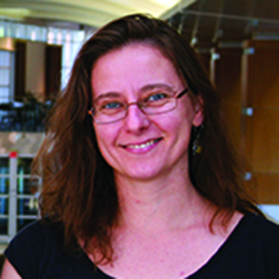 Ania Majewska, PhD, Professor in the Center for Visual Science and the Department of Neuroscience at the University of Rochester School of Medicine and Dentistry