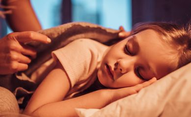 Bedtime Routines: Don't Fall Behind