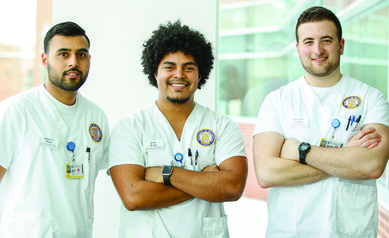 UR School of Nursing Honored with 4th Consecutive Diversity Award