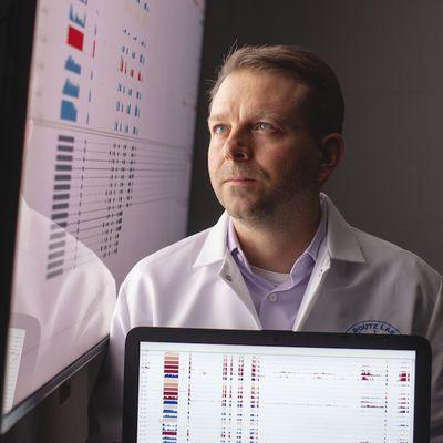 Fresh Faces, New Energy: Paul Boutz, Ph.D.