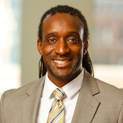 School of Nursing Elevates Wharton to Associate Dean for Equity and Inclusion