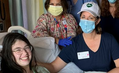 Liver Transplant During Pandemic A Milestone