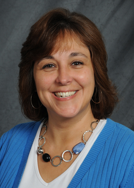 Holly Barone, Chief Operations Officer