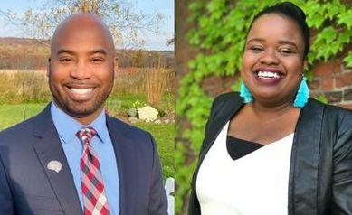 Neuroscience alumni among 1,000 inspiring Black scientists in America