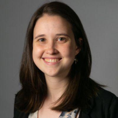 Student Spotlight: Laura Owlett, Ph.D.