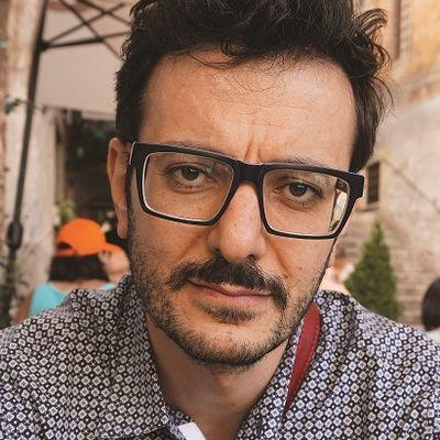 Paul Geha