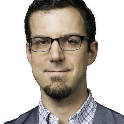 Adam Snyder, Ph.D.