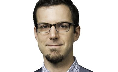 Q & A with Adam Snyder, Ph.D.