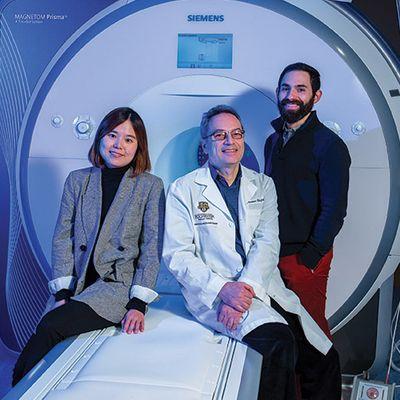neuroscientists